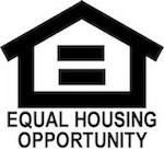 Equal Housing Opportuity
